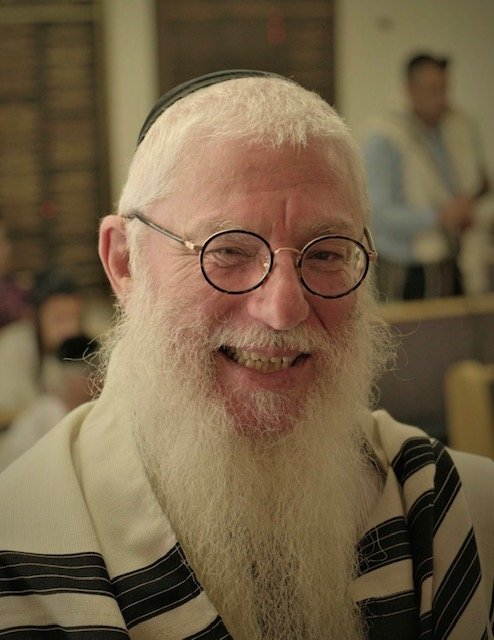 Picture of Rabbi